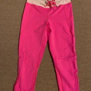 lululemon athletica Pants - Crop leggings Lululemon